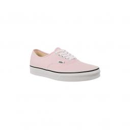 Chaussures Vans Authentic Chalk Pink