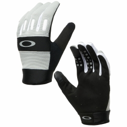 Gants vtt oakley factory glove 2 0 stone gray