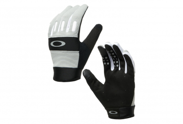 Gants Vtt Oakley Factory Glove 2.0 Stone Gray