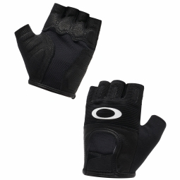 Gants oakley factory road glove 2 0 jet black