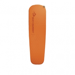 Matelas De Camping Sts Autogonflant Ultralight Regular Orange