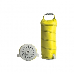 Pompe sts jet stream pump sack long zip droit