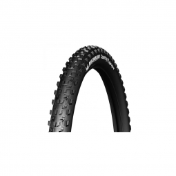 Pneu vtt michelin country grip r tr 27 5x2 10 54 584 noir