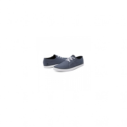 Chaussures volcom lo fi shoe grey blue 40