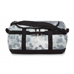 Sac The North Face Base Camp Duffel White S