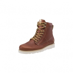 Chaussures volcom smithington ii boot rust 41