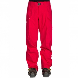 Pantalon De Ski Arc´teryx Sentinel Pant Flamenco