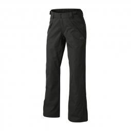 Pantalon ski oakley stickline bzi pant jet black xs