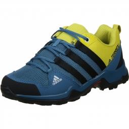 Chaussures adidas terrex ax2r blecor noiess limuni 33