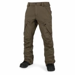 Pantalon De Ski Homme Articulated Pant Volcom