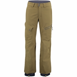 Pantalon De Ski O´neill Pm Jones Sync Dark Olive