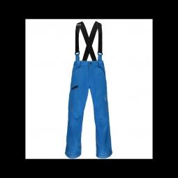 Pantalon De Ski Spyder Boys Propulsion French Blue