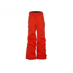 Pantalon De Ski Rip Curl Base Jr Orange.com