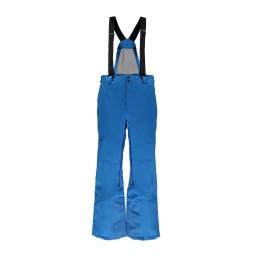 Pantalon De Ski Spyder Dare Tailored French Blue