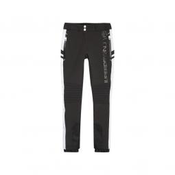 Pantalon De Ski Superdry Super Slalom Ski Black