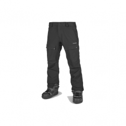 Pantalon De Ski Volcom Pat Moore Pant Black
