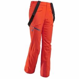 Pantalon de ski millet hayes stretch pant orange xs