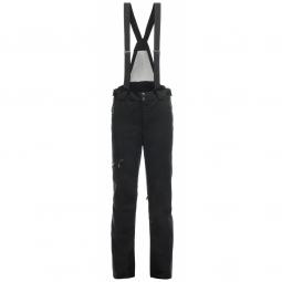 Pantalon De Ski Spyder Propulsion Gtx Black