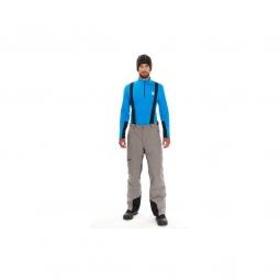 Pantalon De Ski Spyder Propulsion Gtx Tfl Black