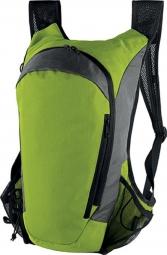 Kimood sac a dos ultra trail trekking ki0134 vert lime non communique