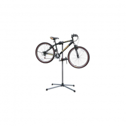 Pied d'atelier pour vélo .