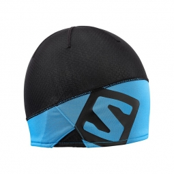 SALOMON BONNET RS PRO noir-bleu
