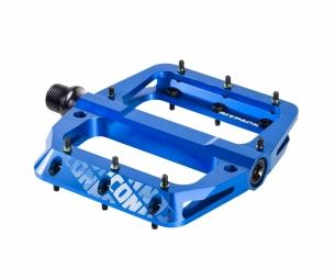 Pédales VTT SIXPACK-Racing Icon 2.0: Bleu