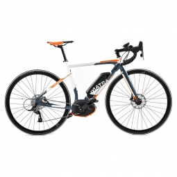 Velo route electrique i speed road d11 51 cm