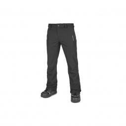 Pantalon De Ski Volcom Klocker Tight Pant Black