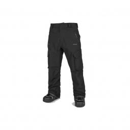 Pantalon De Ski Volcom L Gore-tex PantBlack