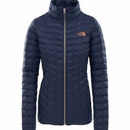 Veste The North Face Thermoball Navy Metallic