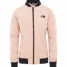 Veste The North Face Co_mfy Insulated Bomber Rose