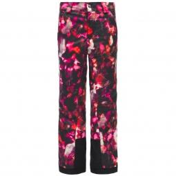 Pantalon De Ski Spyder Girl's Olympia Tailored Daybreaker