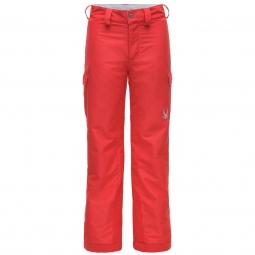 Pantalon De Ski Spyder Girl's Rosie Gtx Hibiscus