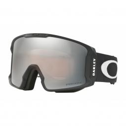 Masque oakley line miner xm matte black prizm black