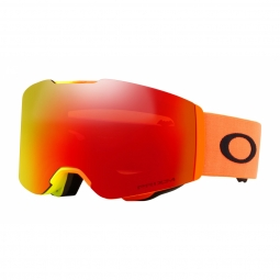 Masque oakley fall line harmony fade collection prizm torch