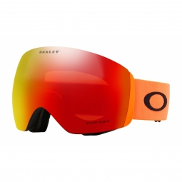 Masque oakley flight deck harmony fade collection prizm torch