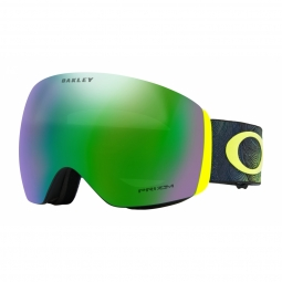 Masque oakley flight deck mystic flow retina prizm jade