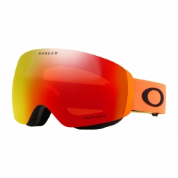 Masque oakley flight deck xm harmony fade collec prizm torch