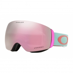 Masque oakley flight deck xm artic surf coral prizm hi pink