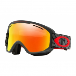 Masque oakley o frame 2 xm camo vine night fire et persimmon