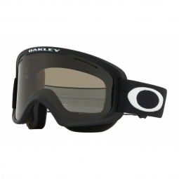 Masque oakley o frame 2 xm matte black dark grey et persimmon
