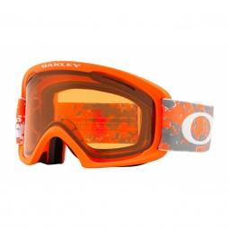 Masque oakley o frame 2 0 xl arctic persimmon