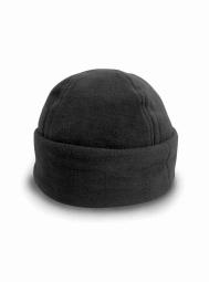 Image of Result bonnet bob polaire rc141x bleu marine m