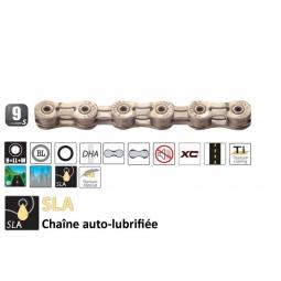 Chaine 9 vitesses yaban sfl 209 ti n