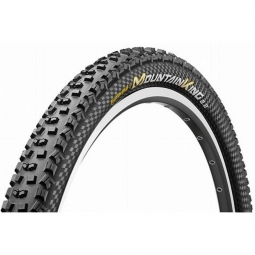 Pneu vtt continental mountain king 2 26x2 20