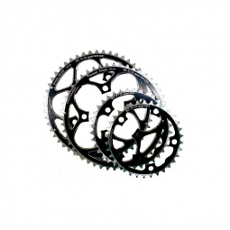 Plateau stronglight ct2 110mm compact campagnolo 9 10 vitesses
