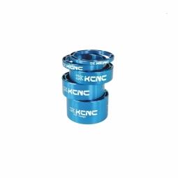 Entretoises - Bagues de réhausse KCNC - Bleu