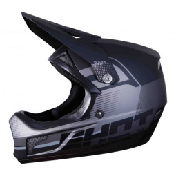 Casque integral shot rogue raze 2019 black metal xl 61 62 cm