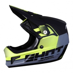 Image of Casque integral shot rogue raze 2019 neon yellow grey xl 61 62 cm